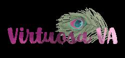 Virtuosa_Foiled_Transparent_Logo